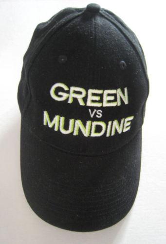 Danny Green v Anthony Mundine Black Cap