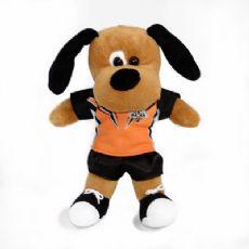 West Tigers 14cm Dog