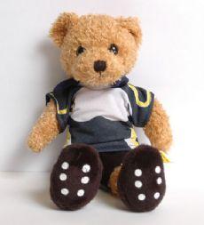 North Queensland Cowboys Beanie Bear