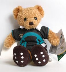 Penrith Panthers Beanie Bear