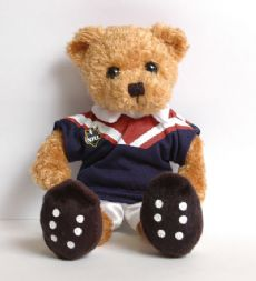 Sydney Roosters Beanie Bear