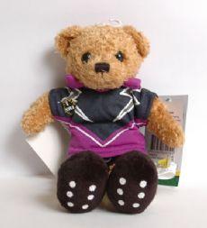 Melbourne Storm Beanie Bear