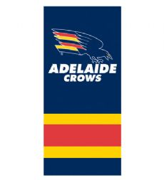 Adelaide Crows Hand Towel