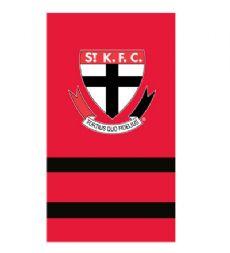 St. Kilda Saints Hand Towel