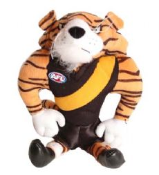 Richmond Tigers Mascot Beanie