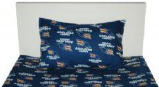 Adelaide Crows Pillow Slip