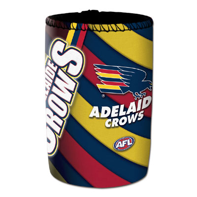 Adelaide Crows Can Cooler