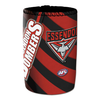 Essendon Bombers Can Cooler