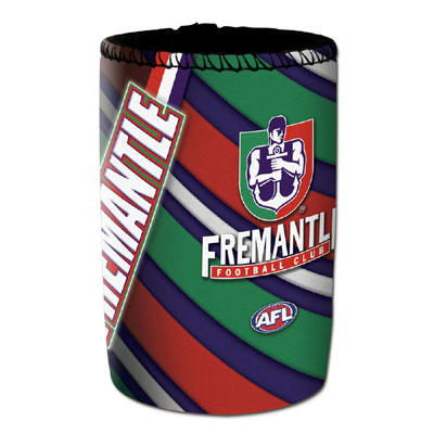 Fremantle Dockers Can Cooler