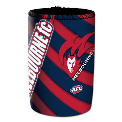 Melbourne Demons Can Cooler