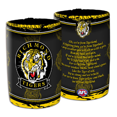 Richmond Tigers Stubby Cooler