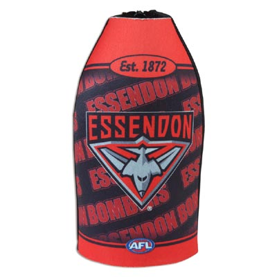 Essendon Bombers Zip Cooler
