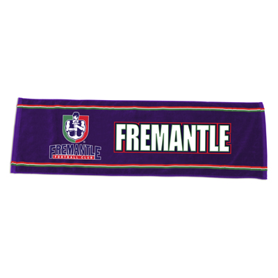 Fremantle Dockers Bar Towel