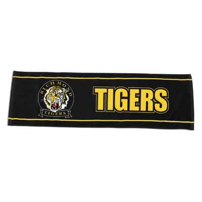 Richmond Tigers Bar Towel