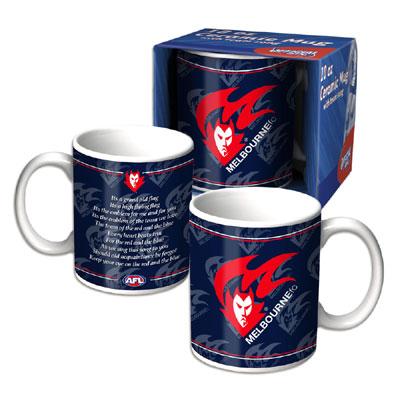 Melbourne Demons 10oz Mug