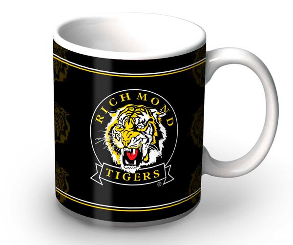 Richmond Tigers 10oz Mug