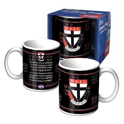 St. Kilda Saints 10oz Mug