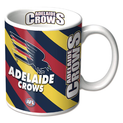 Adelaide Crows 20oz Mug