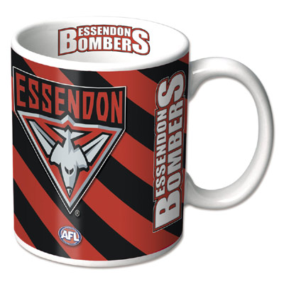 Essendon Bombers 20oz Mug