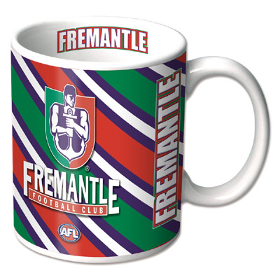 Fremantle Dockers 20oz Mug