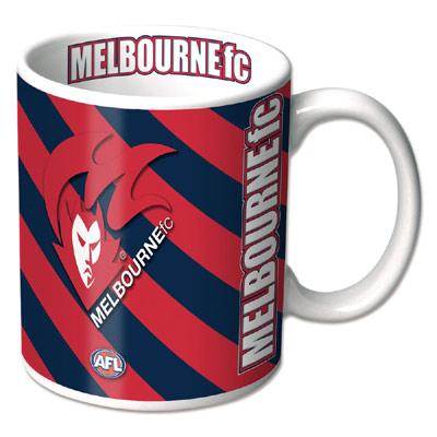 Melbourne Demons 20oz Mug