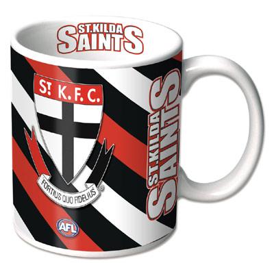 St. Kilda Saints 20oz Mug