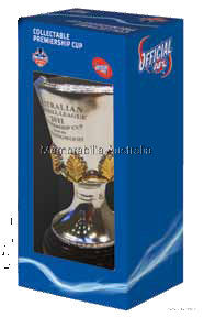 2011 AFL Collectable Cup