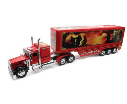 1:32  CSM Extinguisher Truck