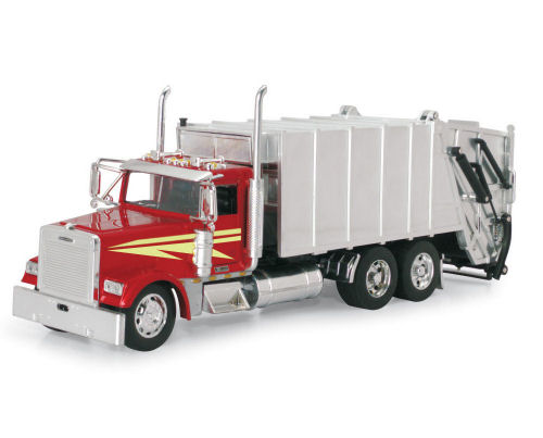 1:32 Freigtliner Classic X1 Garbage Truck