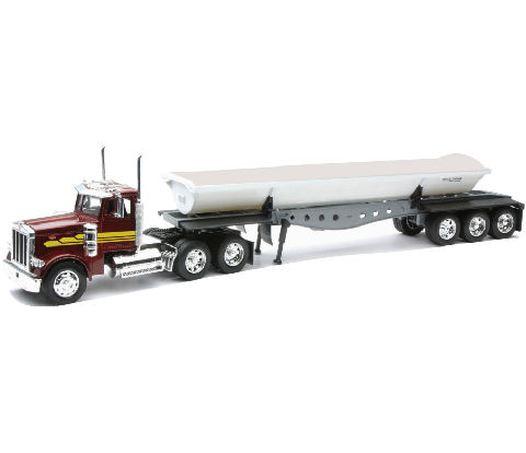 1:32  Peterbilt 96 Side Dumps Truck