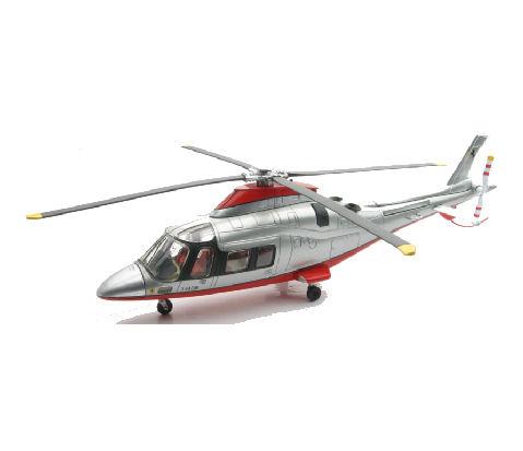 1:43 Helicopter Ferrari Agusta Westland Grand
