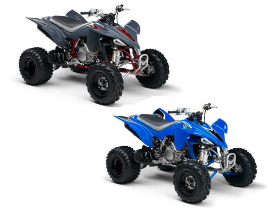 1 12 quad 2008 yamaha yfz 450 2 asst colours motorbikes for 2008 yamaha yfz450