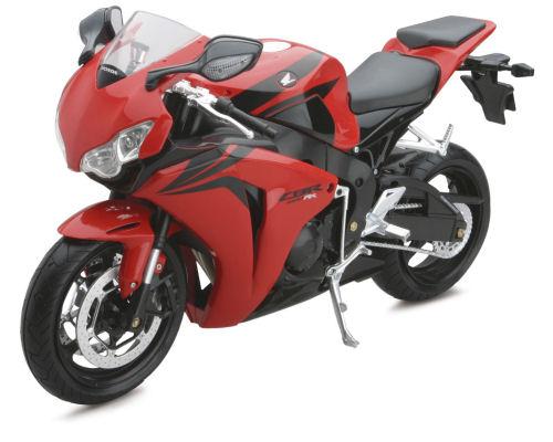 1:6  Honda CBR 1000  RR Bike