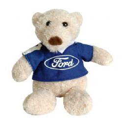 Ford Beanie Bear
