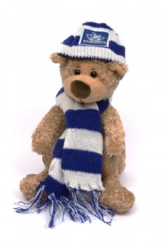 North Melbourne Kangaroos Ralphy Bear (CLON)