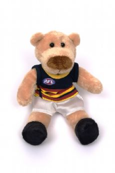 Adelaide Crows Beanie Bear