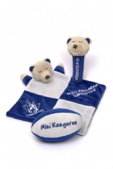 North Melbourne Kangaroos Nursery Pack