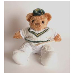 Cricket 28cm Bear