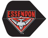 Essendon Bombers Dart Flights