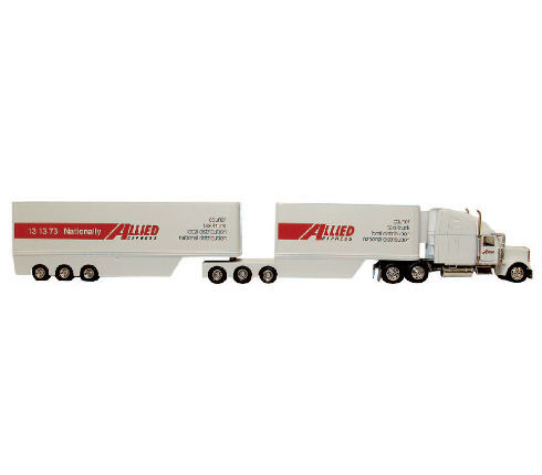1:32 Allied Express Freigtliner B-Double Truck