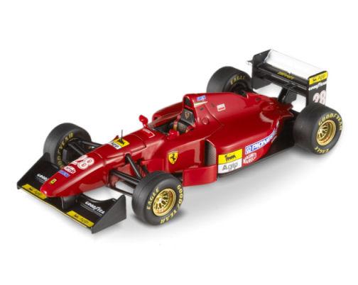 1:43 F1 Elite Ferrari 312 T2 #28