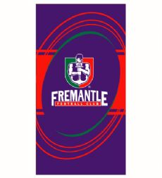 Fremantle Dockers Beach Towel