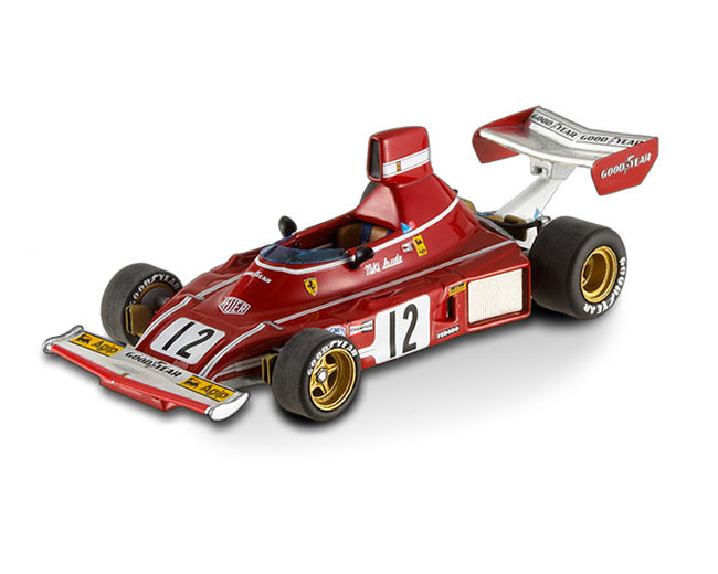 1:43 F1 Elite Ferrari 312 B3-Lauda-France GP 197