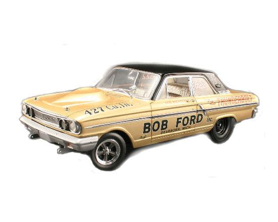 Bob Ford Thunderbolt