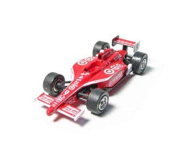 1:64 Indy Car 2008 Scott Dixon