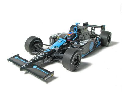 1:18 Indy Car 2008 Danica Patrick