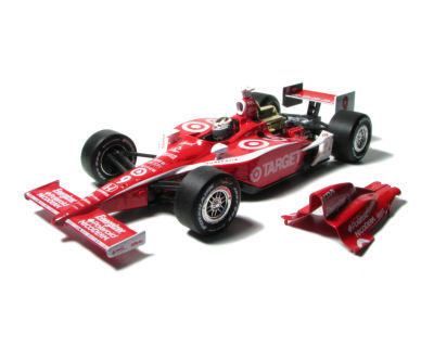 1:18 Indy Car 2008 Scott Dixon