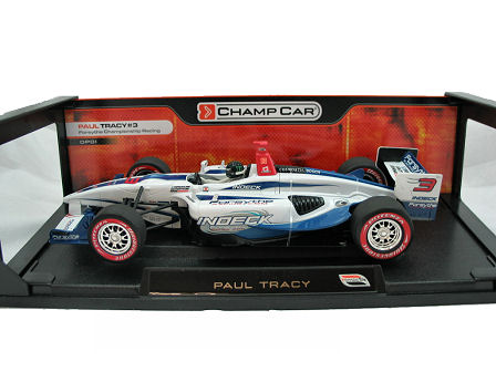 1:18 Indy Car 2007 Paul Tracy