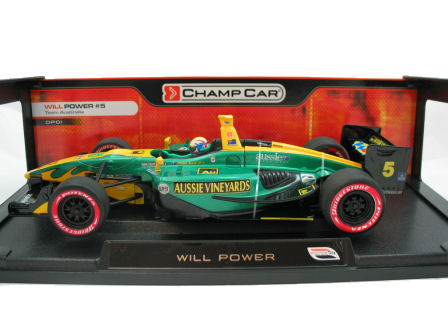 1:18 Indy Car 2007 Will Power