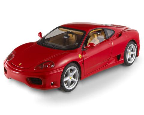 1:18 Elite Ferrari  360 Modena Monza
